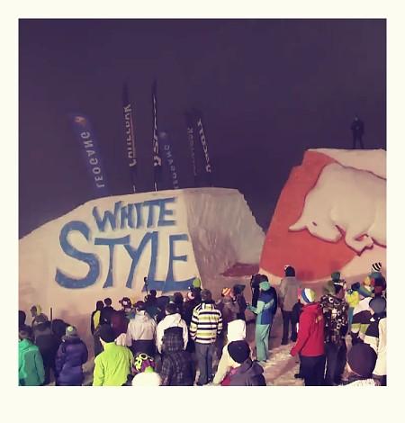 White Style 2014