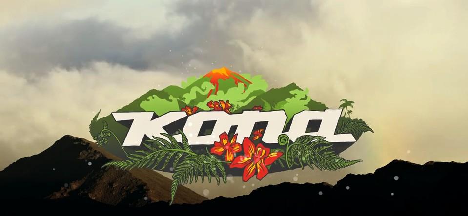 Kona XC Race - modely 2014