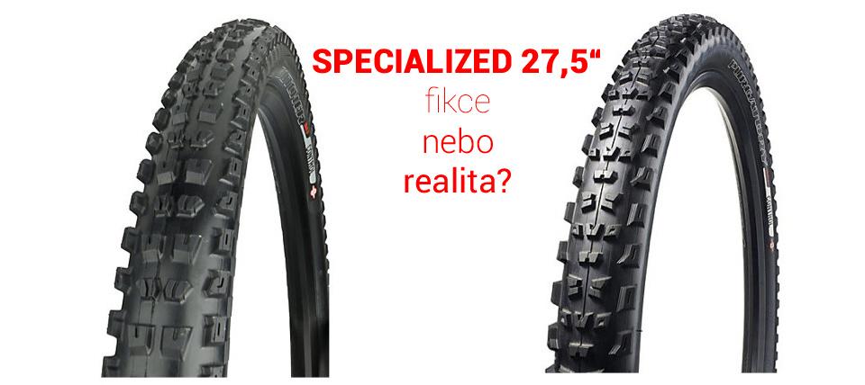 Specialized 650b - fikce nebo realita?