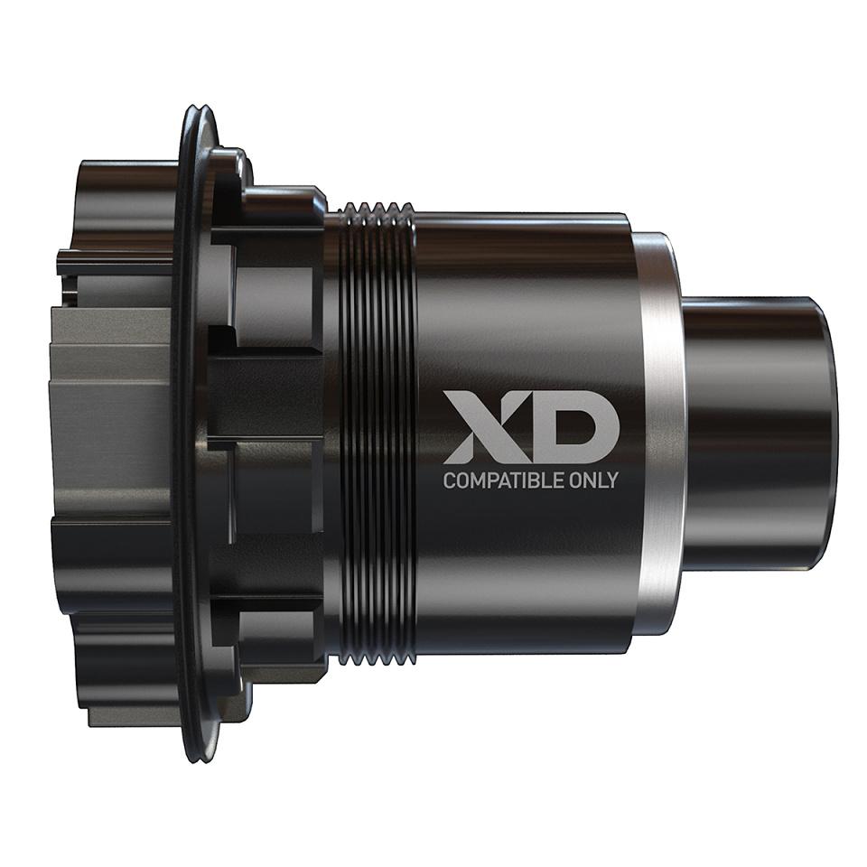 SRAM X01 DH - predstaveni
