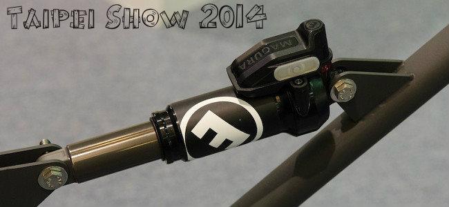 Taipei Show 2014