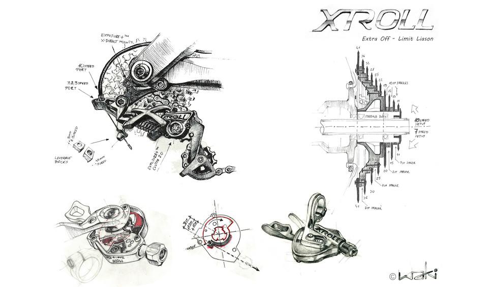 Waki-Leaks, 2. sešit – Sheman-Oh XTRoll
