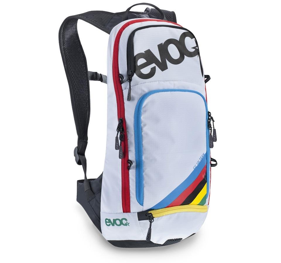 EVOC CC 10l - test