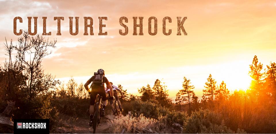 RockShox - Culture Shock