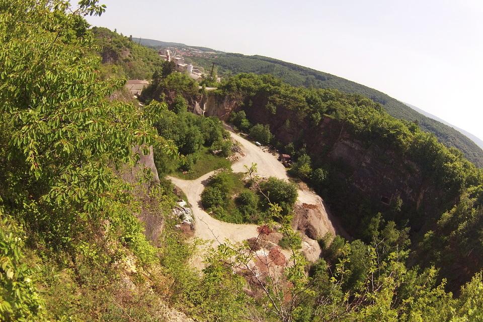 BnR Trip - Z Berouna do Prahy