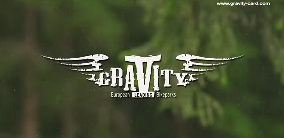 GraVity-Card