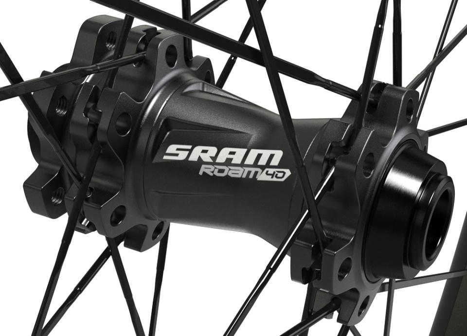 SRAM Roam 40