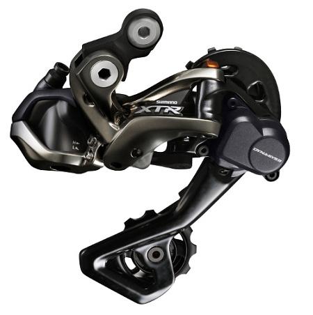 Shimano XTR Di2 - Tech News