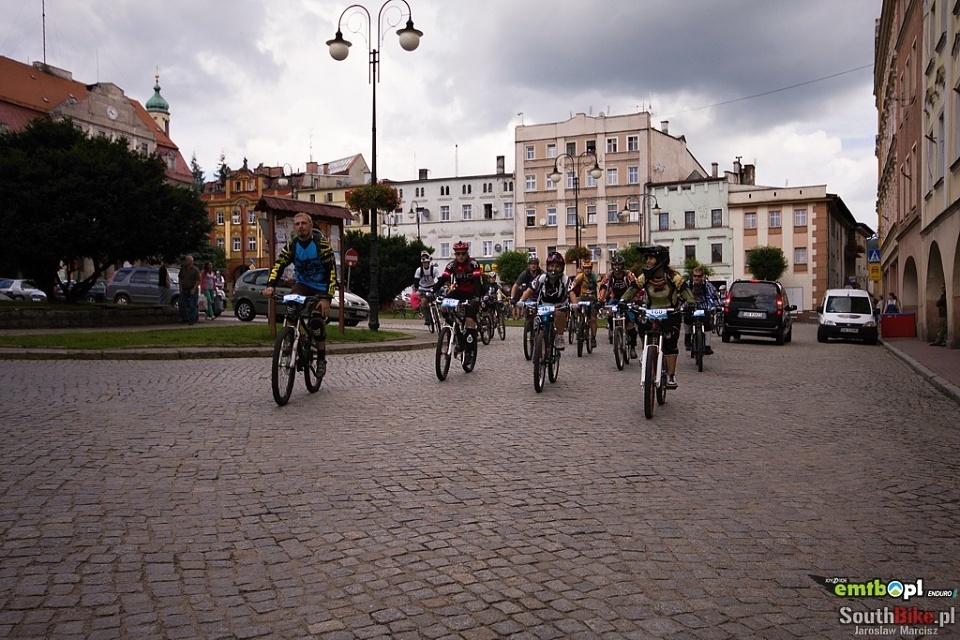 Pozvánka Enduro EMTB v Mieroszówì – 19.7.2014