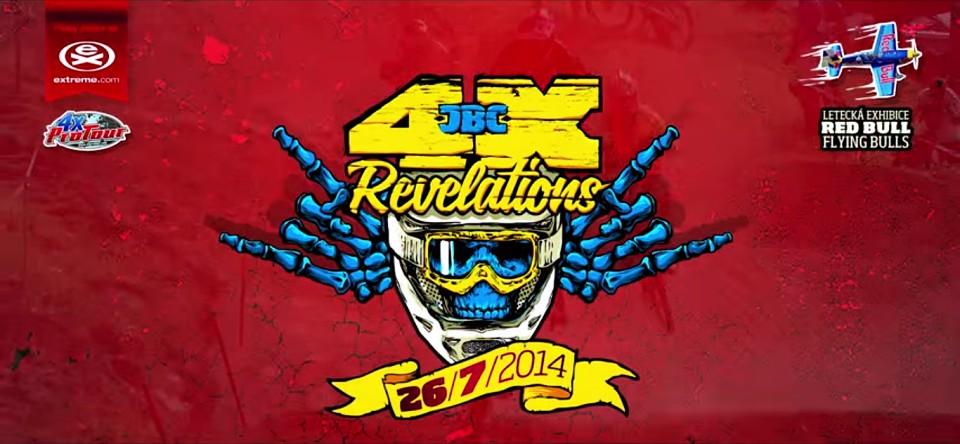 JBC Revelation 4X 2014