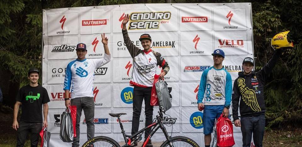 Enduro Race Špúièák 2014