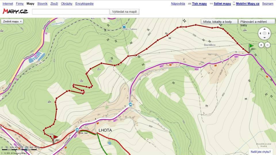 Trutnov Trails - opening