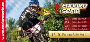Enduro Rally Most 2014