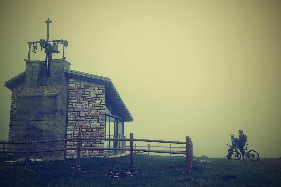 BnR Garda Trip 2014 - fotoreport
