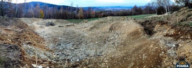 POMBA – Polská mountainbiková aliance (pøedstavení)