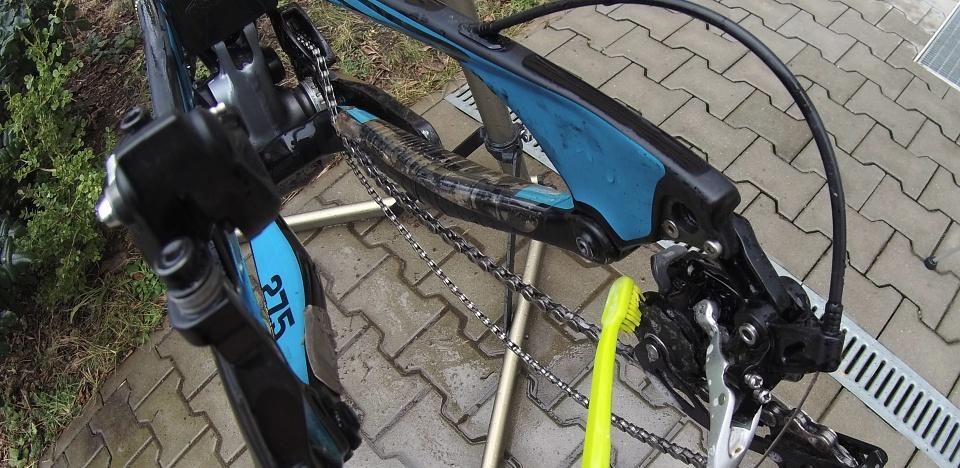 Zazimování kola – Jak na to?