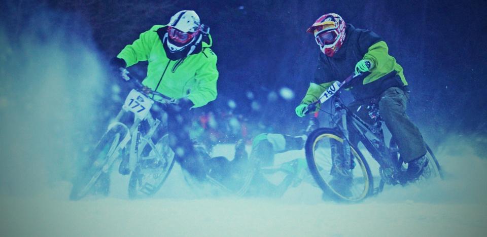 Chinese Downhill 2015 | foto: Hana Jamplikova