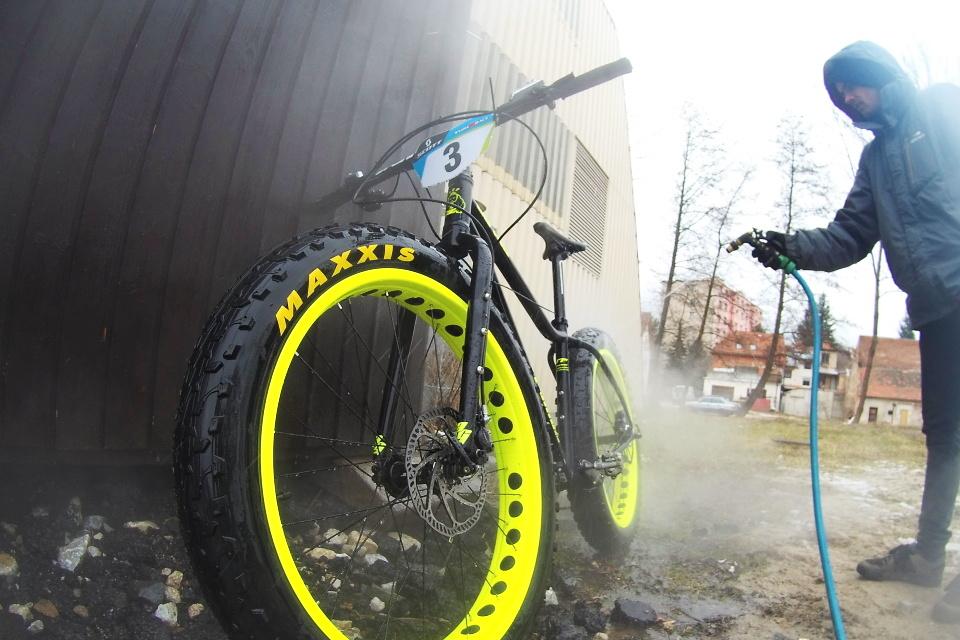Snow X Race 2015