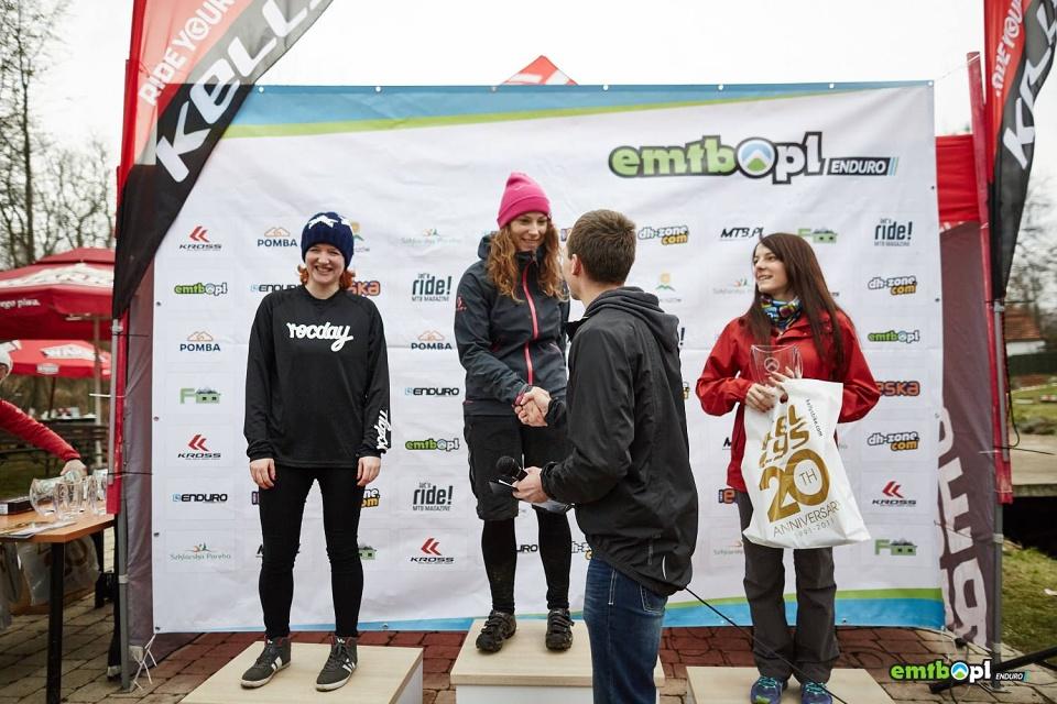 EMTB enduro serie 2015 – 1. zavod Sleza