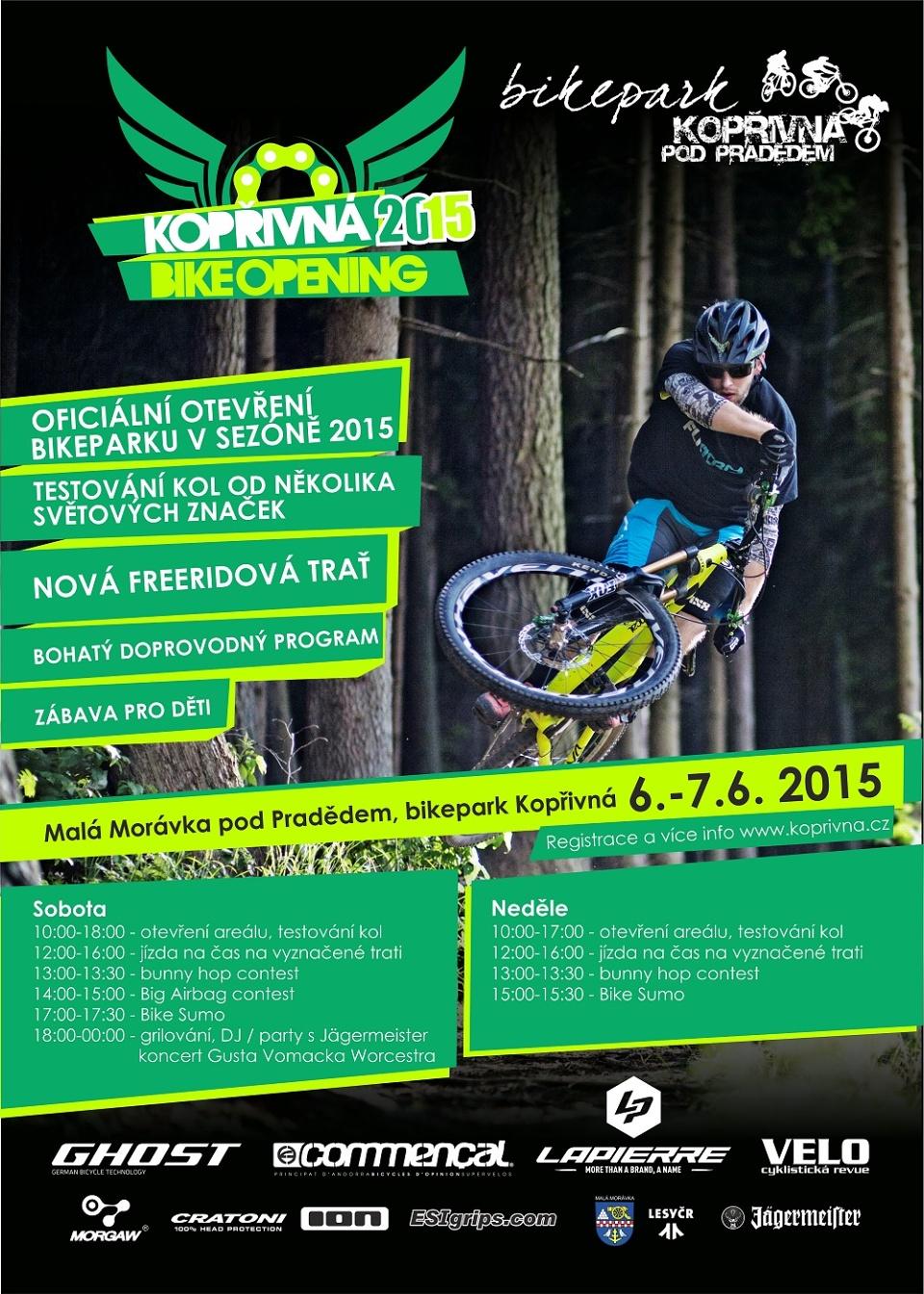 bikepar-koprivna-opening