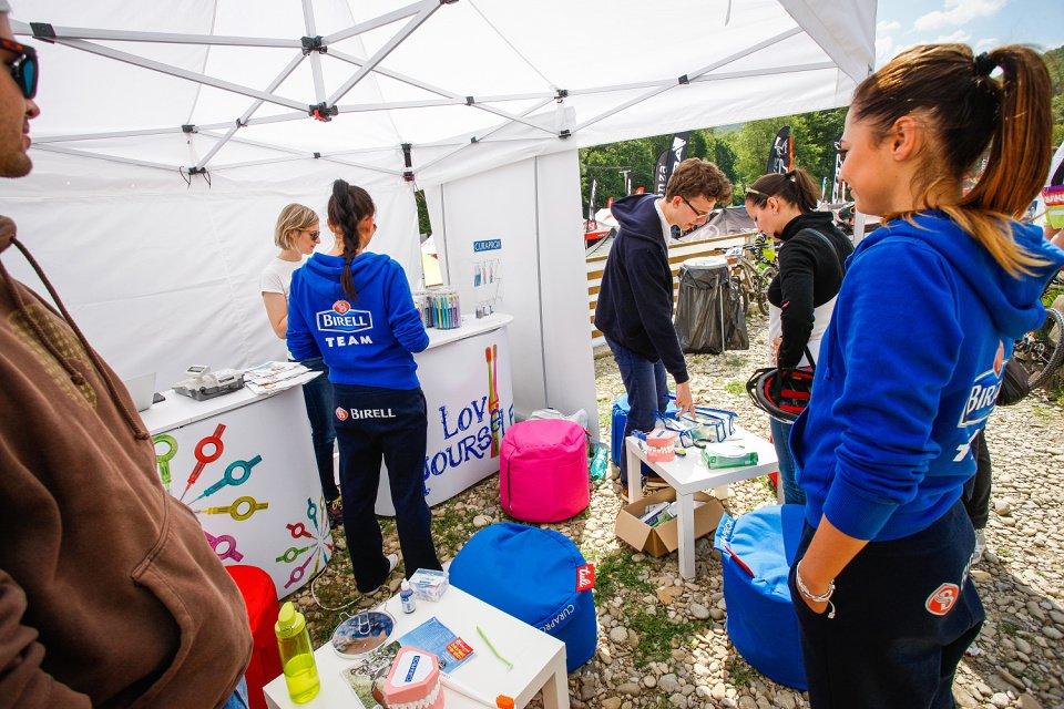 Bikefest Kálnica 2015 - reportaz