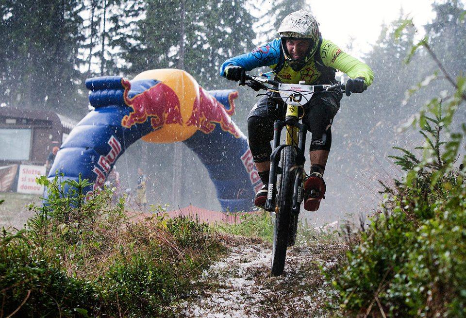 Enduro Race Zadov 2015 - pozvanka