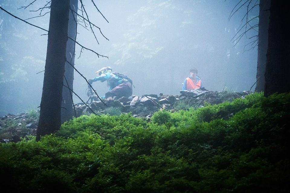 Enduro Race Jested 2015 | Foto: www.barboraberdychova.com