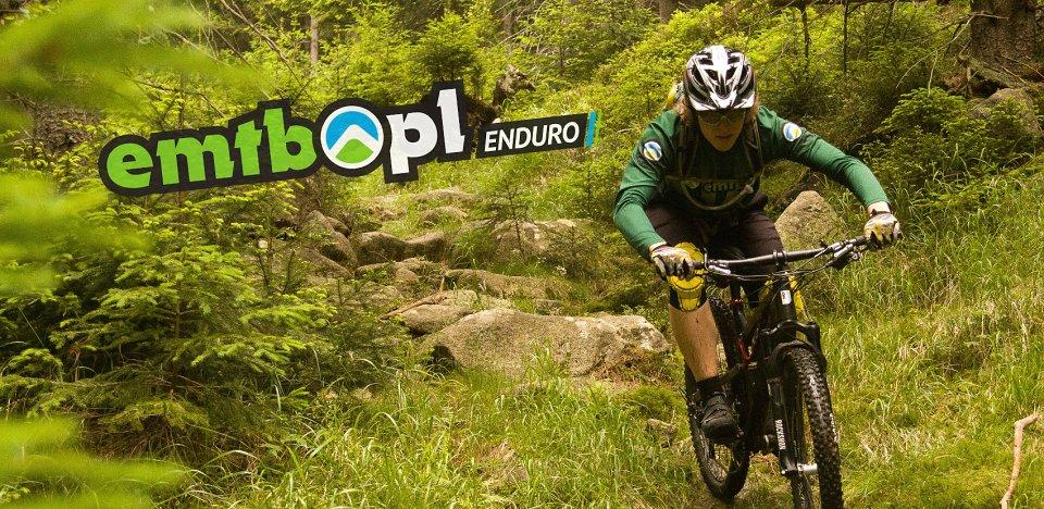 Festival Bikeweek Szklarska - finale EMTB.pl enduro serie 2015