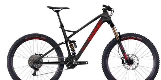 Ghost - new bikes 2016