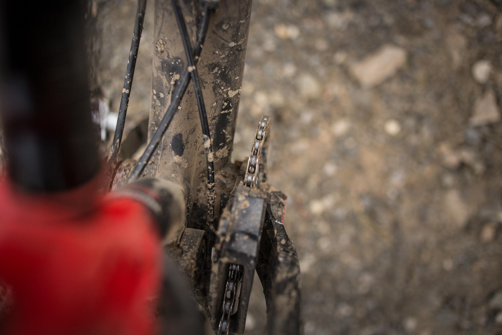 Enduro X Race Granc-Petrovce 2015 - reportaz (foto: Jiri Fikejz)