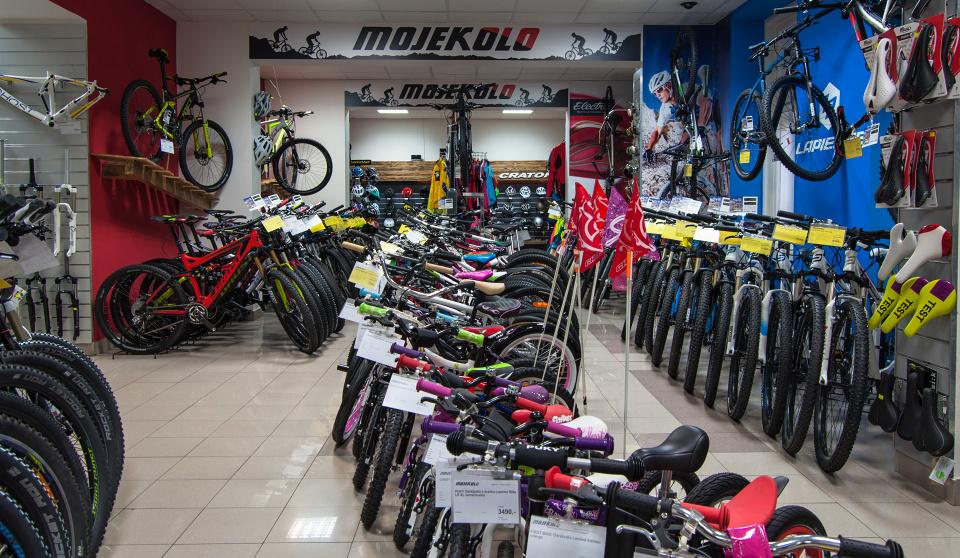 MojeKolo-prodejna