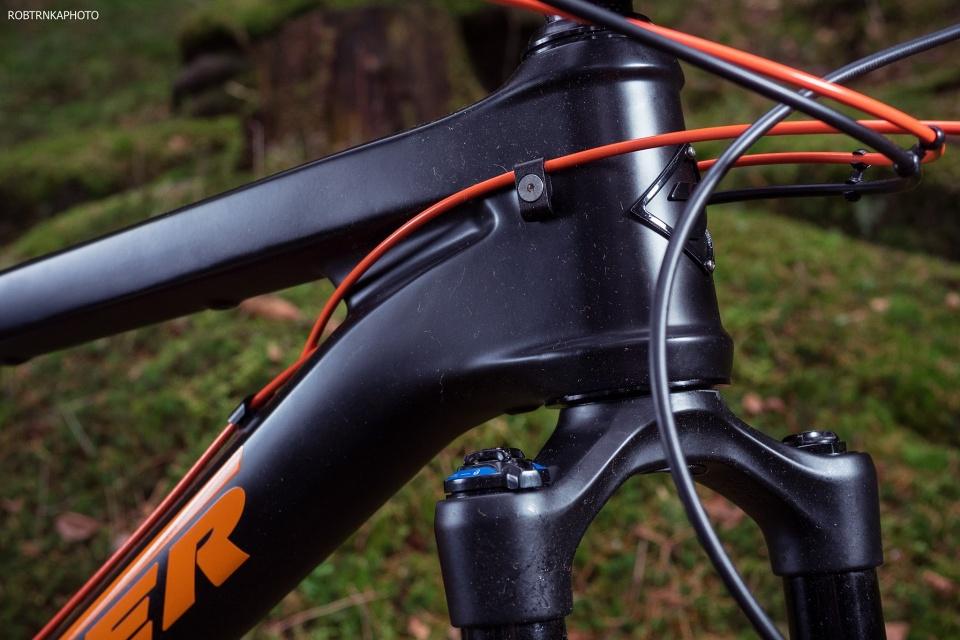 Turner RFX (foto: Rob trnka | www.robtrnka.com)