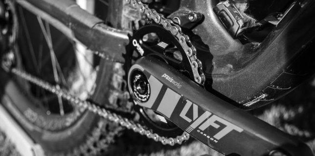 Praxis Cycles - Tech News