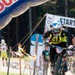 Enduro Race Kouty - 2016