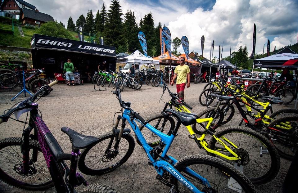 Kopøivná Bike Festival 2016 (foto: Martin Husár)