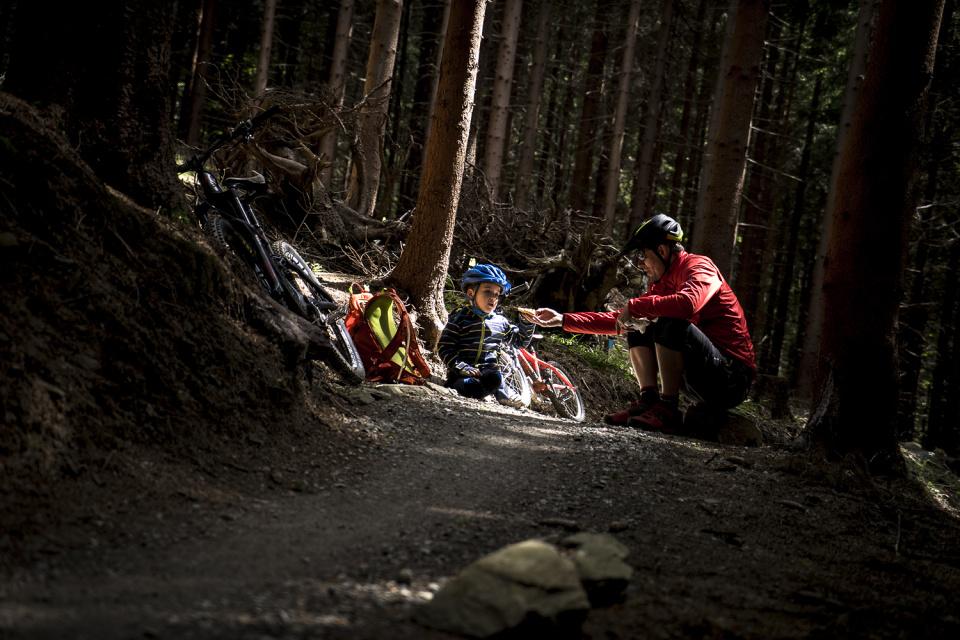 Trail Park Klinovec #MTBbikepark (foto: Jakub Douda | www.fotojd.cz)