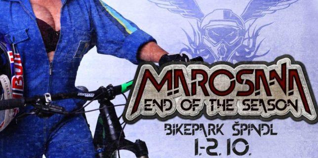 Marosana end of the season vol. 18