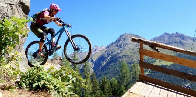 Bike Republic Sölden - #MTBbikepark
