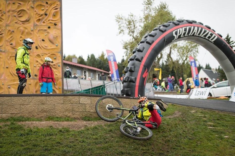 Enduroserie.cz - Klíny 2016 - report